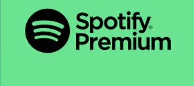 Spotify Premium  | 12 months warranty | Worldwide | Best | over 100+ sold