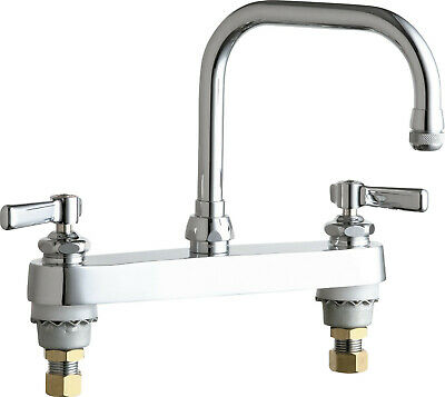 Chicago Faucets 50 317XKAB Commercial