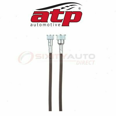 """Speedometer Cable 68/"""" length fits Dodge Plymouth NAPA 6151659"""