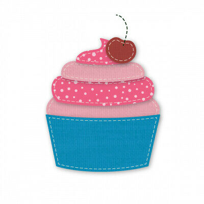 Crafters Edge Stanzform Set Cupcake