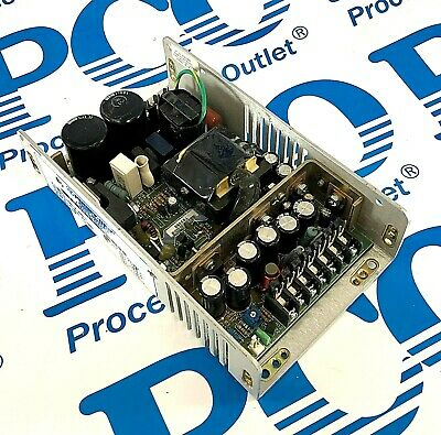 MAP80-4002 Power One Power Supply Tested Functional