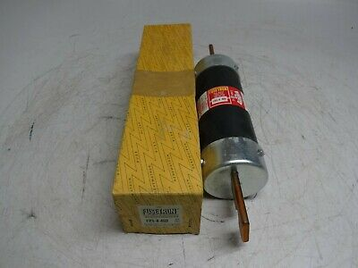 Bussmann Fusetron FRS-R-400 Fuse Class RK5 Dual Element Time Delay 400 Amp