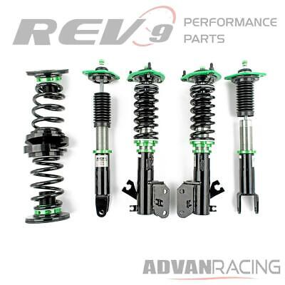 Hyper-Street ONE Lowering Kit Adjustable Coilovers For Nissan Altima L31 2002-06