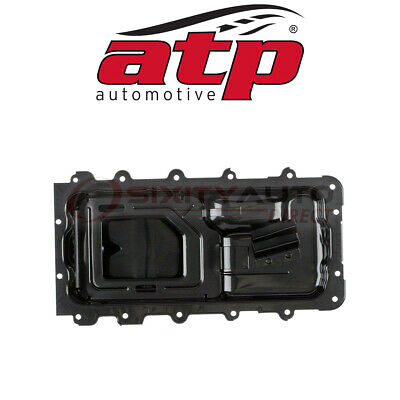 ATP Automotive 103244 Engine Oil Pan for Low Lubricant zo