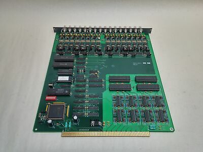 Pelco CM9516 16-Channel Video Input / Output Card