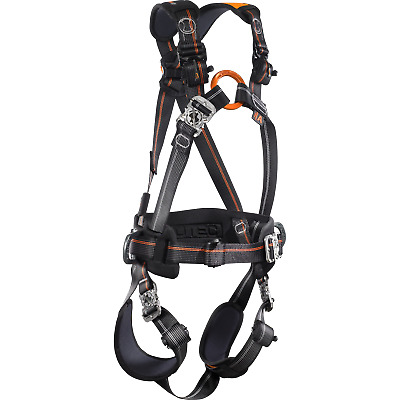 SKYLOTEC IGNITE TRION Full Body Safety Harness Size XS-M