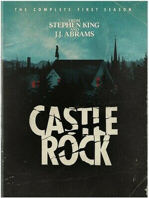 Castle Rock: The Complete First Season DVD Highly Rated eBay Seller Great Prices