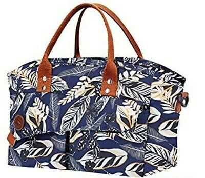 Insulated Fashionable Adult Lunch Bag