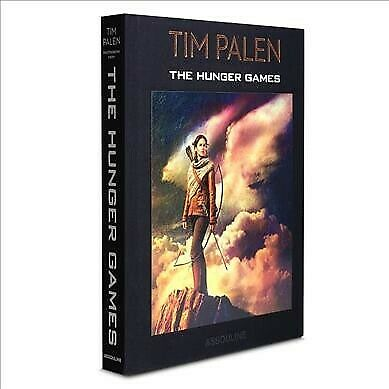 Photographs from the Hunger Games, Hardcover by Palen, Tim (PHT), Brand New, ...