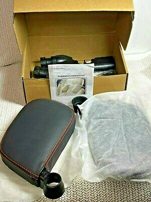 Car Seat Pillow Headrest Neck Support For Travel Sleeping Cushion Adjustable