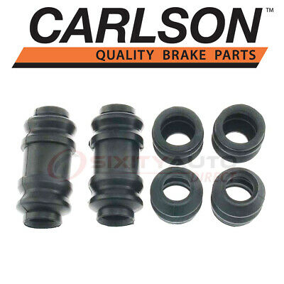 Disc Brake Caliper Guide Pin Boot Kit Front,Rear Carlson 16089