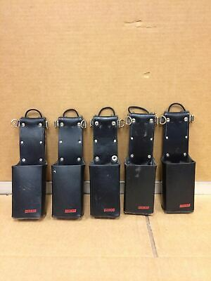 Lot of 5 Racal 25 Duty Radio Case 23386 1600467-7 Used Free Shipping