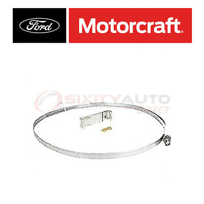 Motorcraft Tire Pressure Monitoring TPMS Unit Retainer for 2009-2017 Ford zk