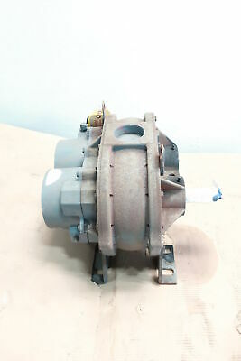 Roots 65 U-RAI Positive Displacement Rotary Lobe Blower In