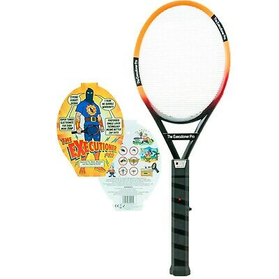 The Executioner Pro Fly Zapper Bug Wasp Bug Zapper Insect Fly Swatter