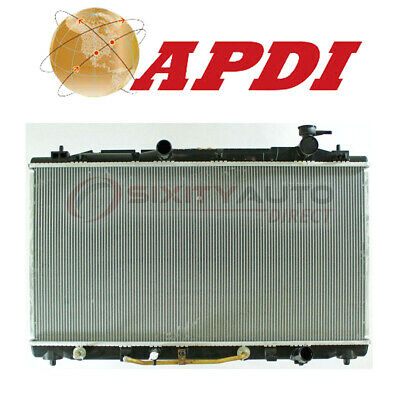 APDI 8012917 Radiator for Engine Cooling System sq