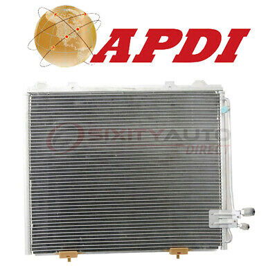 APDI 7014814 A/C Condenser for Air Conditioning HVAC vr