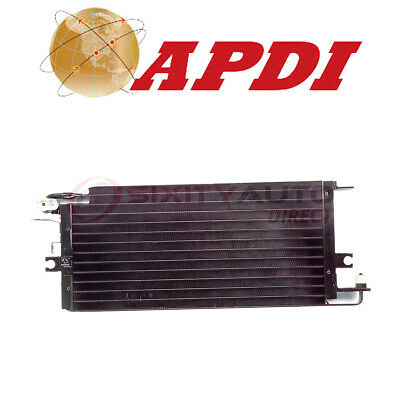 APDI 7013932 A/C Condenser for Air Conditioning HVAC np