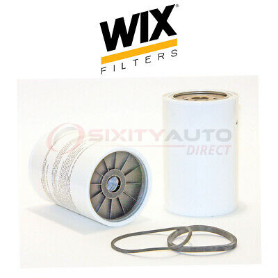 WIX 33047 Fuel Filter for Gas Filtration System kn