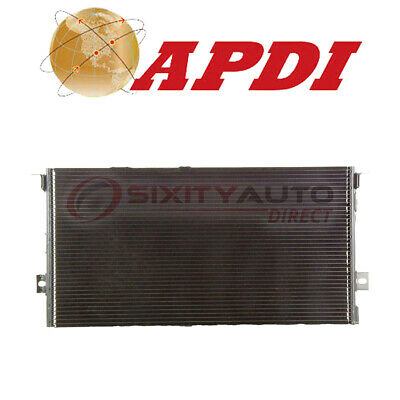 APDI 7014709 A/C Condenser for Air Conditioning HVAC my