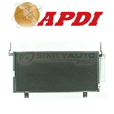 APDI 7013238 A/C Condenser for Air Conditioning HVAC nv