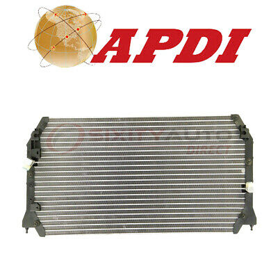 APDI 7014811 A/C Condenser for Air Conditioning HVAC ug