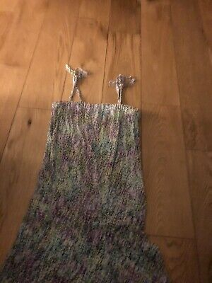 Girls Playsuit From H&M age 9-10 used