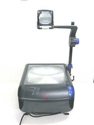 3M Overhead Transparency Projector, Model 1800 Bj1