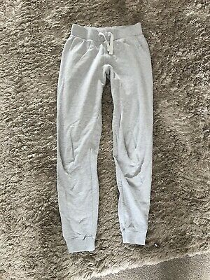 girls tracksuit bottoms. From next . Age 12 years . Good condition