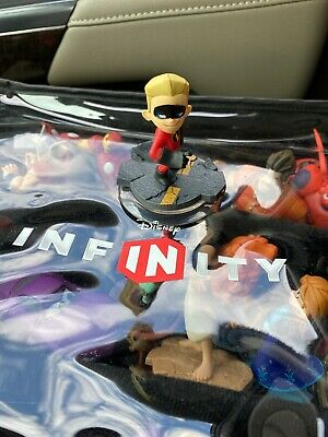 Dash The Incredibles Disney Infinity 1.0 2.0 3.0 PS3 PS4 Xbox 360 Xbox One Wii U