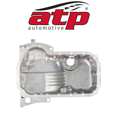 ATP Automotive 103317 Engine Oil Pan for Low Lubricant jn