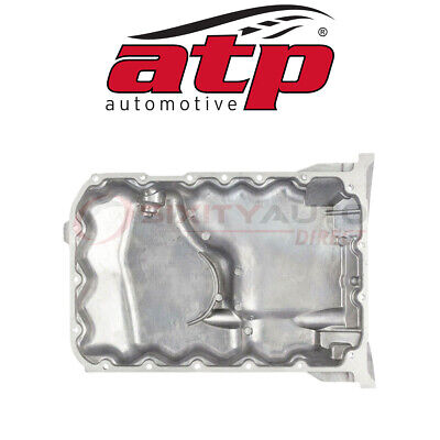 ATP Automotive 103293 Engine Oil Pan for Low Lubricant pk