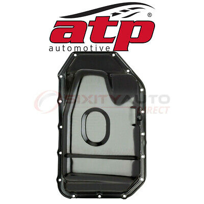 ATP Automotive 103195 Engine Oil Pan for Low Lubricant fk