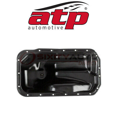 ATP Automotive 103284 Engine Oil Pan for Low Lubricant mc
