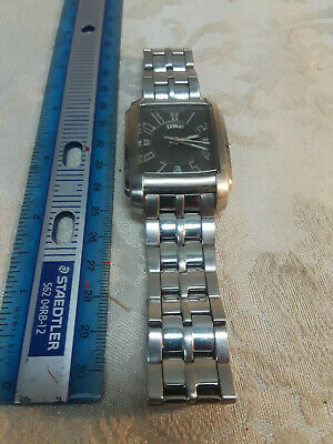 Kenneth Cole Reactions Mens Watch
