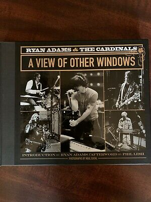 Ryan Adams & the Cardinals: A View of Other Windows / Neil Casal / VERY GOOD