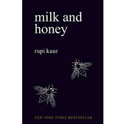 Milk and Honey by Rupi Kaur [EditionPDF]