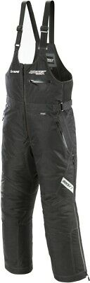 Joe Rocket RS Extreme - Men's Snow/Ski/Snowmobile Bib - Black