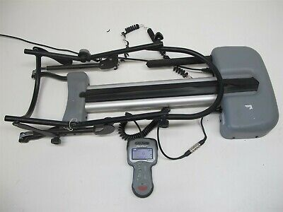 Chattanooga Optiflex 3 CPM Continuous Passive Motion System Knee
