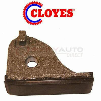 Engine Balance Shaft Chain Guide Lower Cloyes Gear /& Product 9-5526