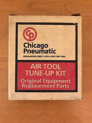 Chicago Pneumatic CP734 Air Tool Tune-Up Kit  #CA051511