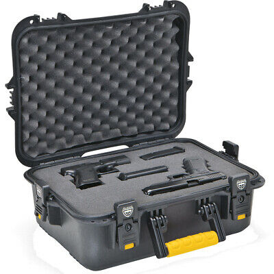 Plano All Weather Pistol Case X-Large 108031