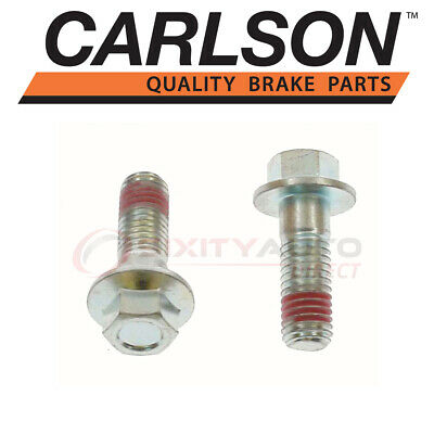 Genuine GM Disc Brake Caliper Bracket Mounting Bolt 11609768