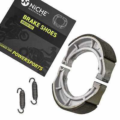NICHE Brake Shoe Suzuki Intruder 800 750 700 Marauder Boulevard 64400-38810 Rear
