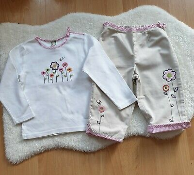 Gymboree lovely outfit 3-4 yrs