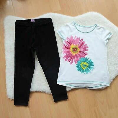 Lovely outfit Carters, f&f, 5-6y