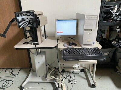 Bausch & Lomb Orbscan II Topohrapher Corneal Analysis System
