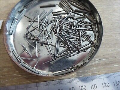 Collection Of Clock Pins