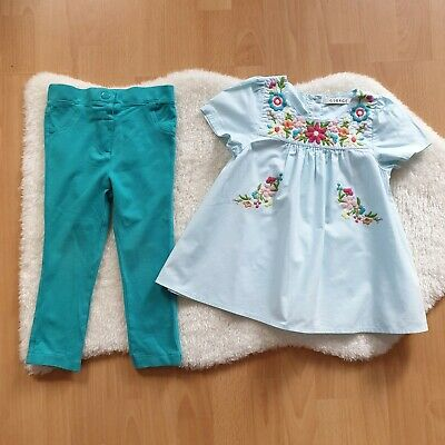 Lovely outfit george, tu, 3-4 yrs