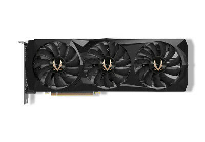 ZOTAC Gaming GeForce® RTX 2080 Ti AMP Graphics Card (Open Box)